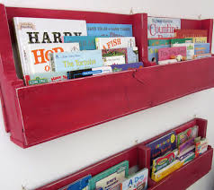 13 great ways to display books in the nursery disney baby