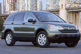 pics of honda crv 2007 honda cr v overview cars com