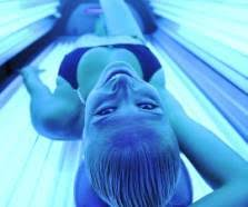 Hidden Camera Tanning Bed Tanning Addiction For Real The Fix