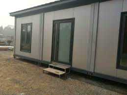 china luxury modular container homes for holiday villa china
