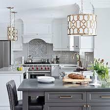 Pendulum Lights For Kitchen Gold Trellis Kitchen Pendant Lights Design Ideas