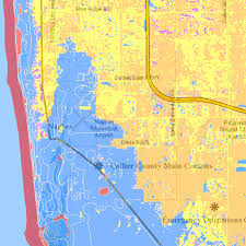 map of naples fl x marks the spot flood zones and flood insurance in naples florida