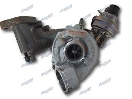 mitsubishi jeep mn980335 turbocharger gtb1646mv mitsubishi jeep dodge common