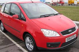 vauxhall ford ford c max 1 8 zetec 2004 road test road tests honest john