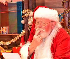 dear santa broadway