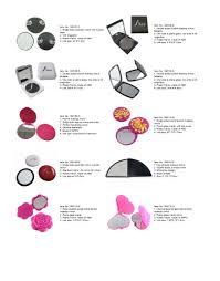 Cosmetic Mirror Ladies Makeup Mirror In Fashion Accessories Limited
