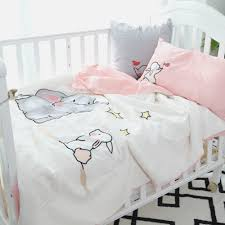 Elephant Bedding Twin Online Get Cheap Pink Twin Bedding Aliexpress Com Alibaba Group