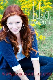 ombre u0027 hair color in greenville sc salon adelle