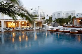 belvedere hotel in mykonos greece luxury hotel lv creation by