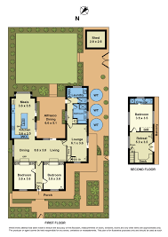 floor plans and site plans 4wallsmedia