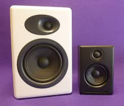 Attractive Computer Speakers Audioengine A2 Speakers Review