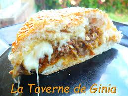 recette de cuisine du monde khobz bolognaise la taverne de ginia