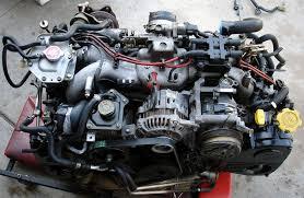 subaru impreza turbo engine sam s car