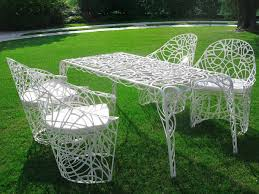 Griffith Metal Outdoor Furniture by The High Quality Metal Outdoor Furniture Home Decor And Furniture