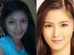 2016 philippines middot 24 por pinay celebrities without make up but still look very beautiful and