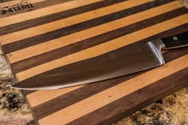 Knives In The Kitchen The Only 3 Knives You Need In The Kitchen Gear Grit
