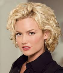 new haircuts for curly hair fresh and vivacious short hairstyles for women over 40 short wavy