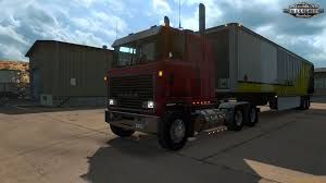 Oversize Load Flags Mack Ultraliner Interior V1 0 By Cyrusthevirus 1 29 X For Ats