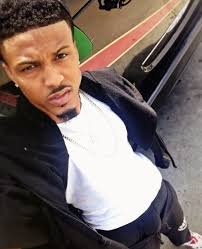 what kind of haircut does august alsina have ᴅᴏʟʟᴀʀ on twitter so it s come down to this with august