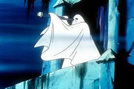 kkk costume halloween who invented the u0027bedsheet ghost u0027