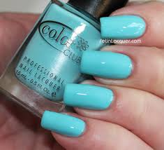 set in lacquer sinful colors