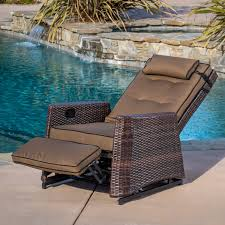 Recliner Patio Chair Longboat Key Incline Wicker Recliner Morris 1 Longboat Key Incline