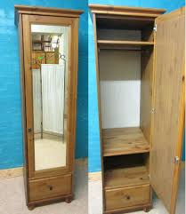 single door armoire wardrobe u2013 abolishmcrm com