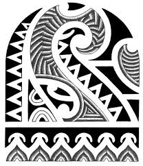 flash polynesian ideatattoo