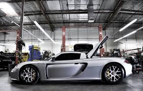 Awesome Car Garages Top 10 Ultimate Dream Car Garages Secret Entourage