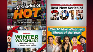 celebrate the holiday season with xfinity tv