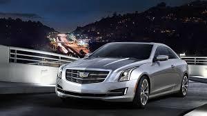 Cadillac Ats Coupe Interior 2015 Cadillac Ats Coupe
