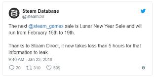pubg sales lunar new year sale will return in february