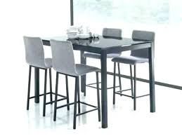 table de cuisine ronde ikea table bar haute ikea conforama table bar cuisine cool