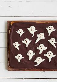 halloween recipes martha stewart