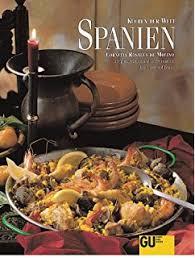 spanische k che classic cooking spanische küche de elisabeth luard bücher