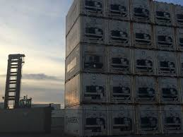 container chambre froide conteneur container contenair maritime et stockage 20 pieds