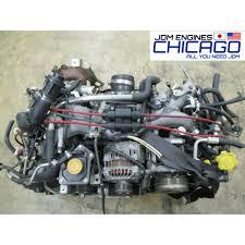 subaru impreza turbo engine 96 97 subaru impreza wrx jdm ej20g 2 0l 4 cam turbo engine forester