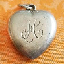 Engravable Sterling Silver Charms 241 Best Heart Charms Images On Pinterest Heart Charm Charm
