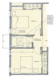 Bathroom Floor Plans With Tub And Shower by Pleasing 20 Design Bathroom Floor Plan Decorating Design Of Best