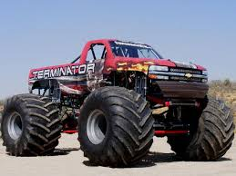 232 monster truck images rigs big trucks