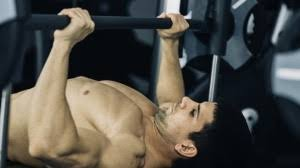 Bench Press For Size Weight Training Stack