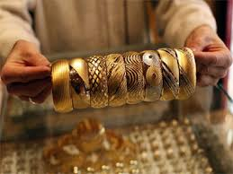 gold set for marriage gold hits record rs 29 295 on marriage season demand