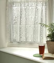 rabbit hollow lace curtains heritage lace altmeyer s bedbathhome
