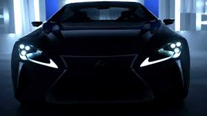 lexus lf fc cost an inside look at the lexus lf lc concept cars youtube
