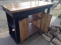 pallet kitchen island pallet and lumber kitchen island