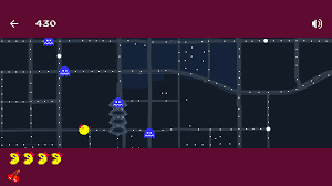 Phoenix Google Maps by Downloadbureau Ms Pac Man Invades Google Maps For April Fools U0027