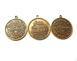 religious pendants religious pendant etsy