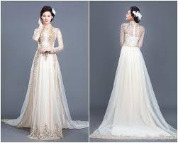 may ao cuoi áo dài cưới đẹp cách tân đính sa ánh vàng đồng