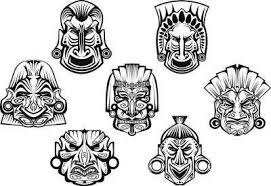 african warrior tattoo designs pictures to pin on pinterest