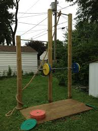 Diy Backyard Pull Up Bar by 72 Best Home Gym Images On Pinterest Garage Gym Home Gyms And
